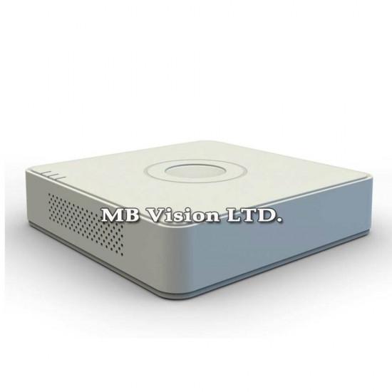 8-канален HD-TVI ДВР Hikvision DS-7108HGHI-F1