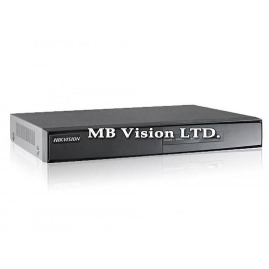 8-канален Hikvision DVR DS-7208HQHI-K1/A