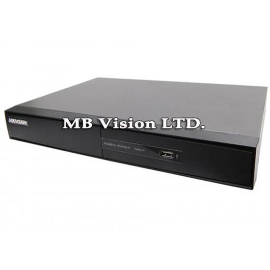 16-канален ДВР + 8 IP камери Hikvision DS-7216HQHI-K1/A