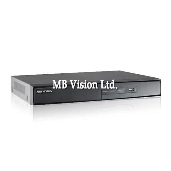 16-канален ДВР Hikvision DS-7216HGHI-F1/A за Turbo HD, CVBS, AHD камери