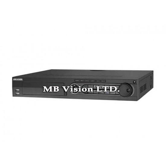32-канален DVR Hikvision DS-7332HQHI-K4