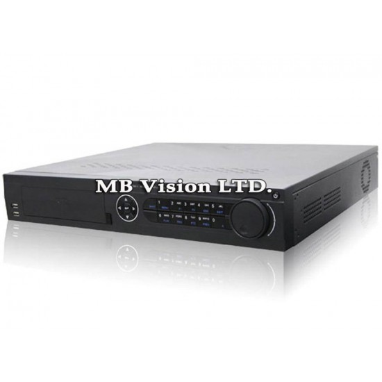 16-канален NVR Hikvision DS-7716NI-K4