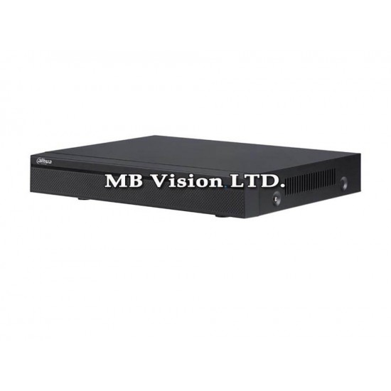 8-канален 4K Dahua DVR XVR5108H-4KL-8P с POC