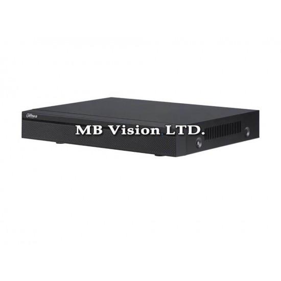 ДВР Dahua XVR5216AN-X, 16-канален + 8 IP