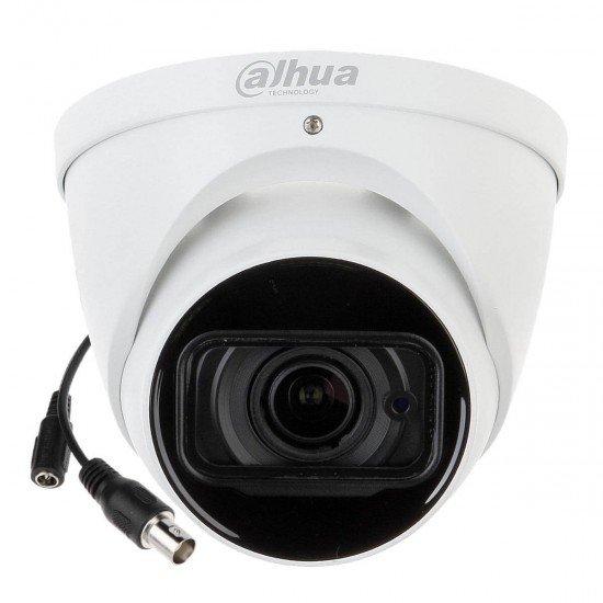 Dahua HAC-HDW1200T-Z, VF 2.7-12mm, IR 30m