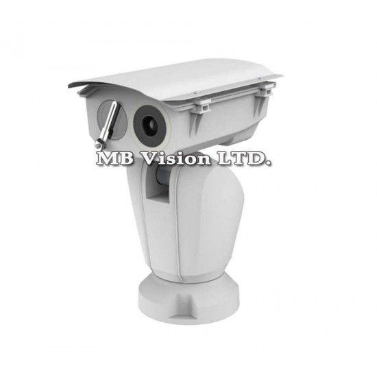Термовизионна, PTZ камера Dahua DH-TPC-PT8320, 40x