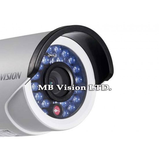 2MP IP камера Hikvision DS-2CD2020F-I, IR 30м