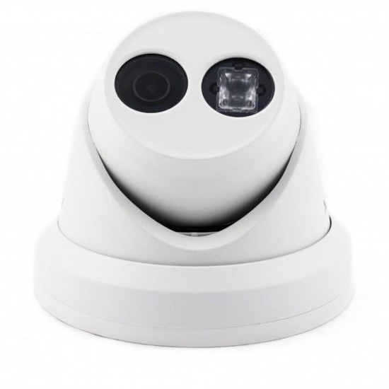6MP IP камера Hikvision DS-2CD2363G0-I, 2.8mm обектив, IR 30m