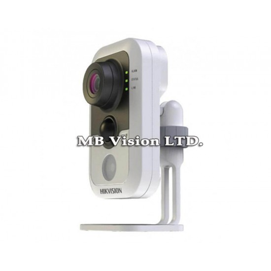 Wi-Fi, 4MP IP камера Hikvision DS-2CD2442FWD-IW