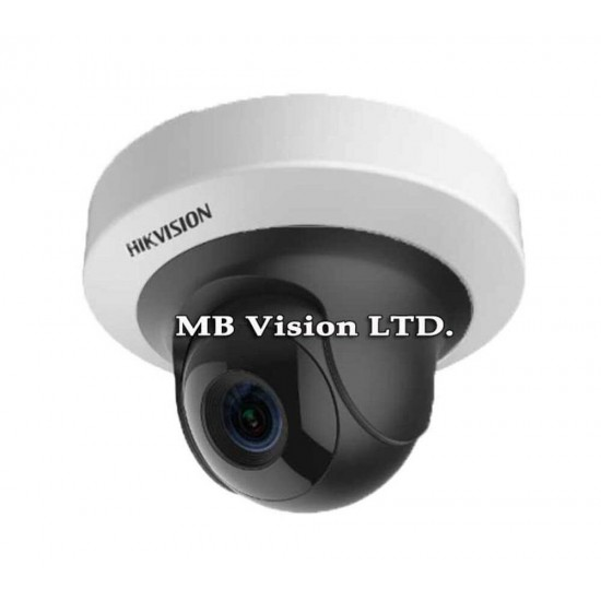 Full HD PTZ IP камера Hikvision DS-2CD2F22FWD-IS, microSD, IR 10м