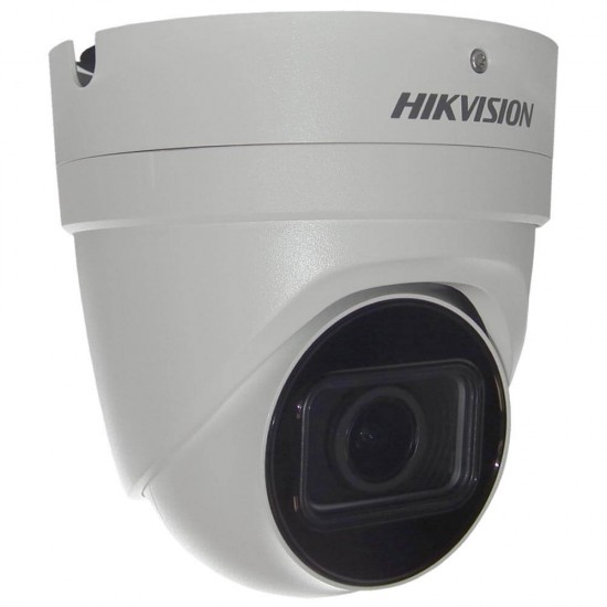 6MP IP камера Hikvision DS-2CD2H63G0-IZS, VF 2.8-12mm, IR 30m