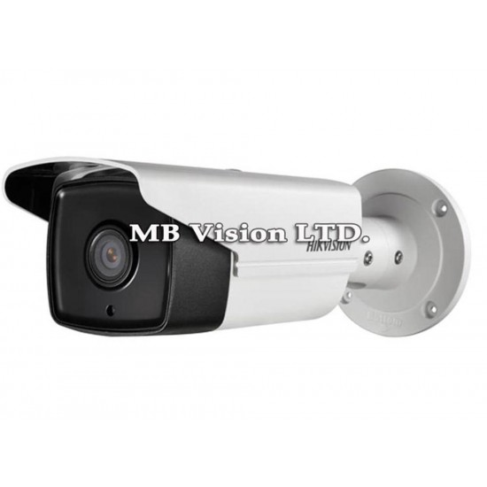 4MP IP камера Hikvision DS-2CD2T43G0-I5, 4mm, IR 50m