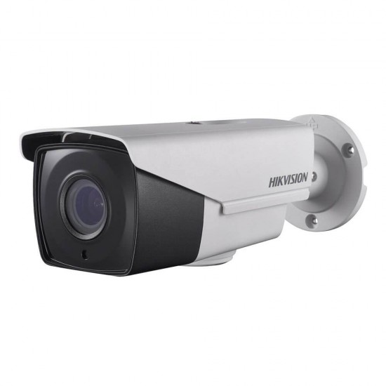 6MP IP камера Hikvision DS-2CD2T63G0-I8, 4mm обектив, IR 80m