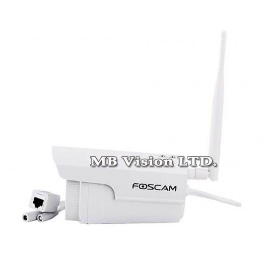 1MP Wi-Fi IP камера Foscam FI9803P