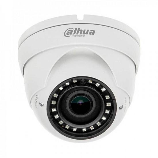 Dahua HAC-HDW1220R-VF, 2.7-13.5mm, IR 30m, 2MP