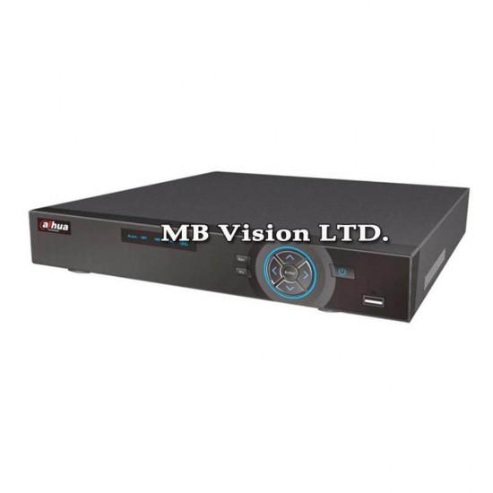 8-канален ДВР Dahua XVR5208A за HDCVI, AHD, CVBS IP + 4 IP