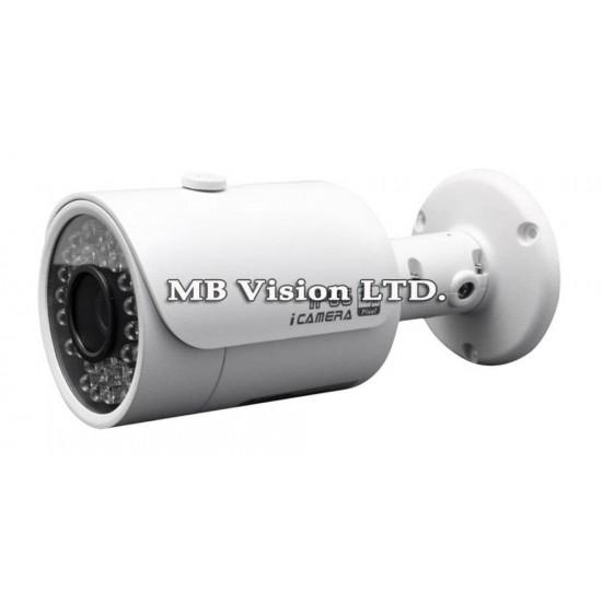 3MP IP камера Dahua IPC-HFW1320S, IR 30м