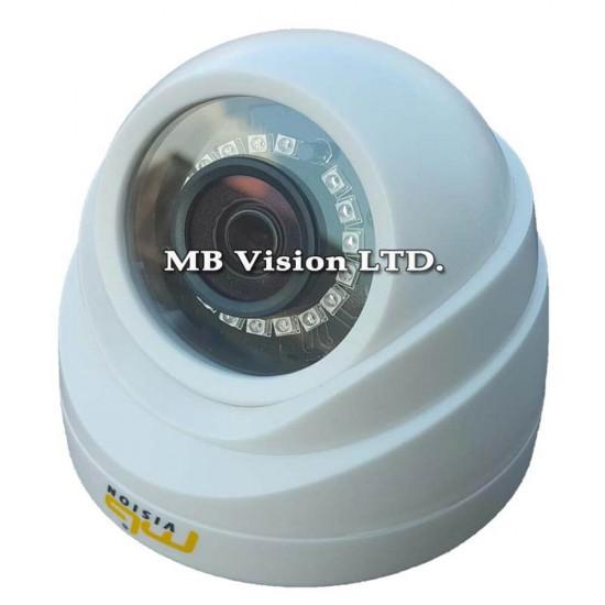 HD камера 4-в-1, IR 20 метра MB-LTHC100B