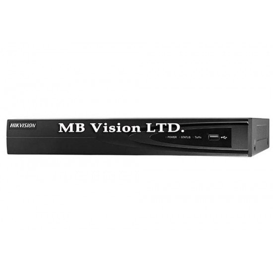 NVR 4 канала Hikvision DS-7604NI-K1