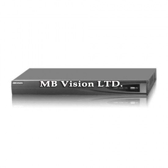 16-канален NVR Hikvision DS-7616NI-K2
