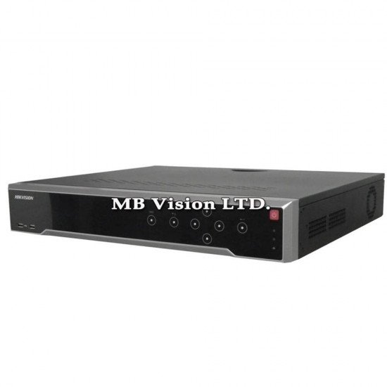 4K NVR Hikvision DS-7732NI-I4, 32 канала