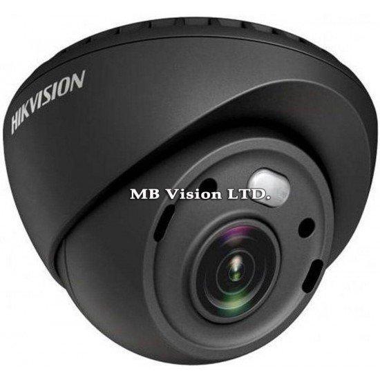 1MP камера за автомобил HD-TVI Hikvision AE-VC123T-ITS, IR 3m, 2.1mm