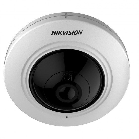 5MP Turbo HD камера Hikvision DS-2CC52H1T-FITS, панорамна