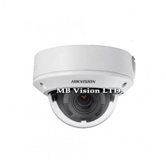 4MP IP камера Hikvision DS-2CD1743G0-IZ, 2.8-12mm, IR 30m