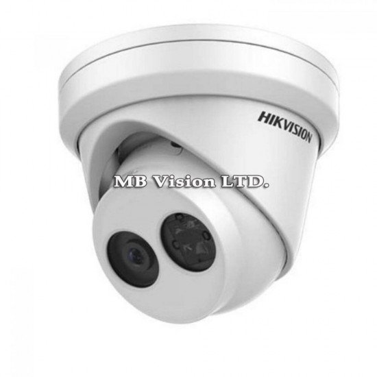 2MP IP камера Hikvision DS-2CD2325FWD-I, 4mm, IR 30м