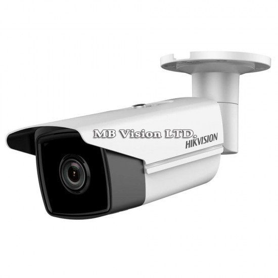 2MP IP Hikvision DS-2CD2T23G0-I5, 4mm, IR 50m