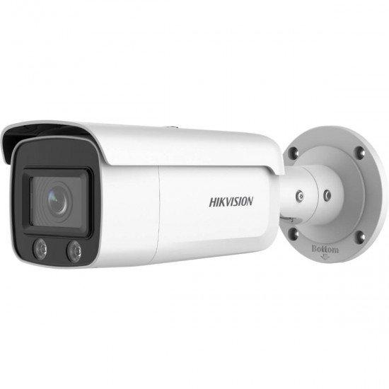 4MP ColorVu IP камера Hikvision DS-2CD2T47G2-L