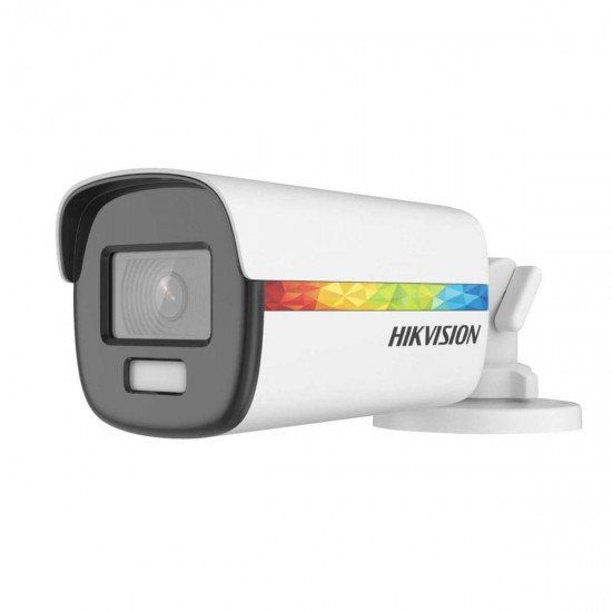 2MP ColorVu Turbo HD камера Hikvision DS-2CE12DF8T-F