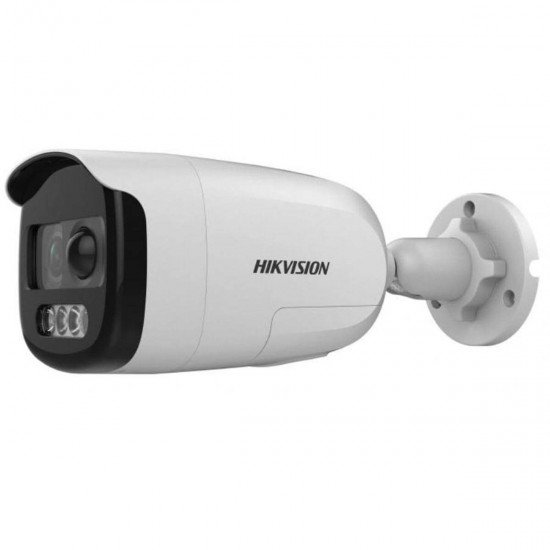 2MP ColorVu Turbo HD камера Hikvision DS-2CE12DFT-PIRXOF
