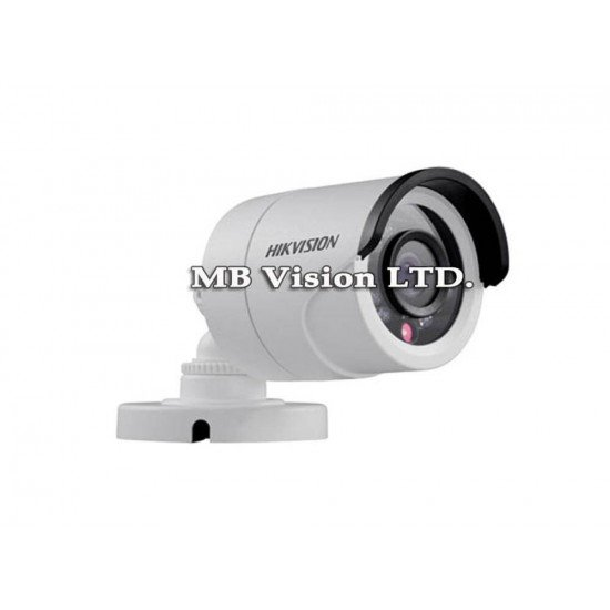 Камера (4 in 1), 2MP, 3,6mm, IR 20м Hikvision DS-2CE16D0T-IRF