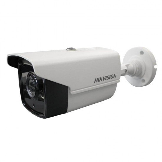 Turbo HD, 1MP камера Hikvision DS-2CE16C0T-IT3F