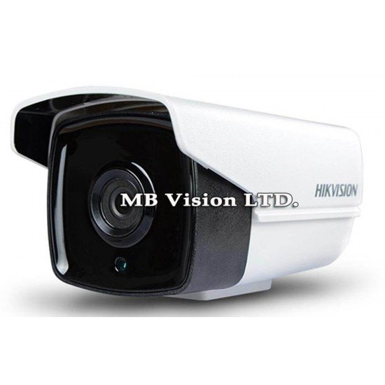 1MP камера,IR с EXIR 40м, HD-TVI Hikvision - DS-2CE16C0T-IT3/CVBS