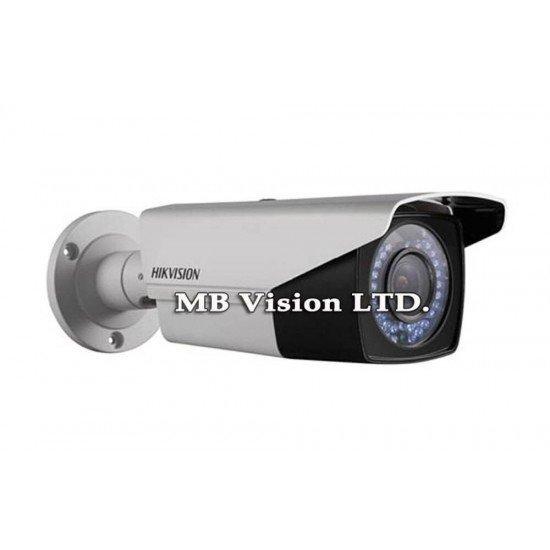 2MP, 4-в-1 камера Hikvision DS-2CE16D0T-VFIR3F, VF, Smart IR 40m
