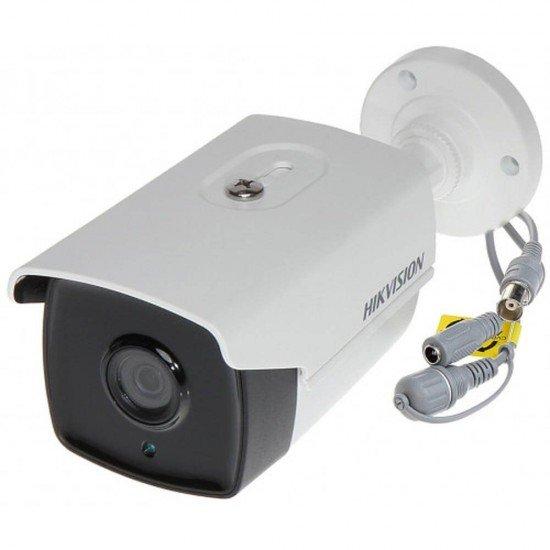 5MP Turbo HD камера Hikvision DS-2CE16H0T-IT3F, IR 40m, 3.6mm