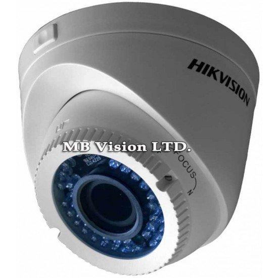 2MP Hikvision DS-2CE56D8T-IT3Z, TurboHD, 2.8-12mm, IR 40m