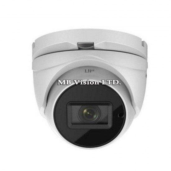 Hikvision DS-2CE79H8T-IT3ZF, 5MP, 2.7-13.5mm, IR 60m