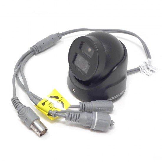2MP,  4-в-1, 2.8mm, IR 20м Hikvision DS-2CE70D0T-ITMF