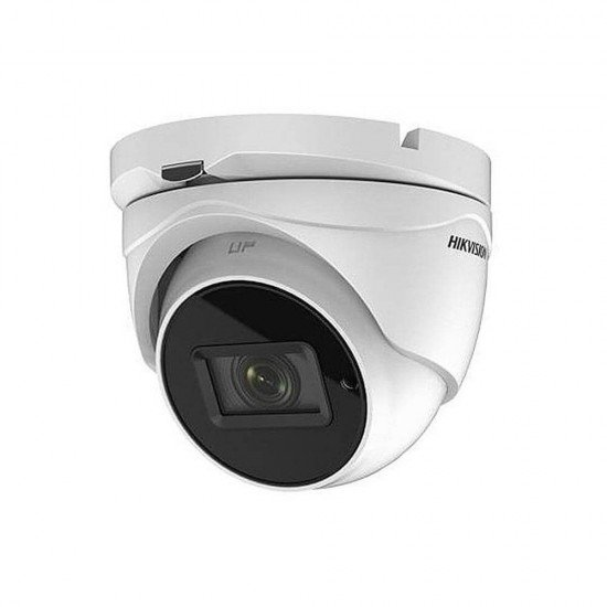 5MP Turbo HD камера Hikvision DS-2CE76H8T-ITMF