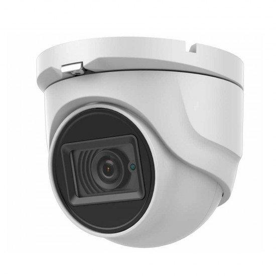 Камера Hikvision DS-2CE76U1T-ITMF 8MP, 2.8mm, IR 30m