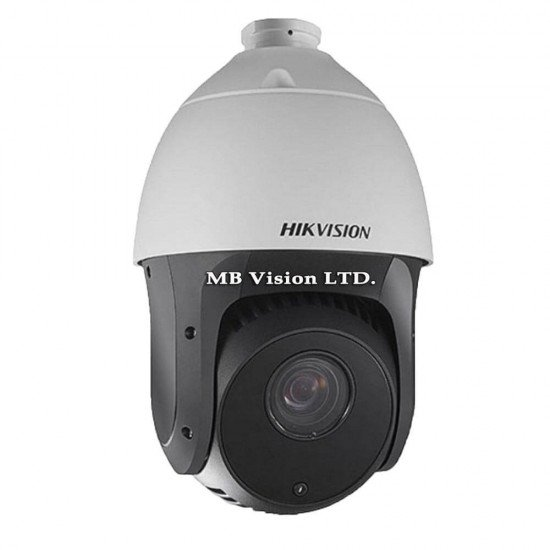 4MP IP PTZ Hikvision DS-2DF8436IX-AEL, IR 200,. 36x, Smart tracking