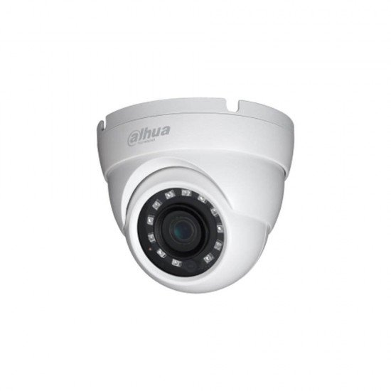 2.1MP HDCVI камера, 3.6мм, IR 30m Dahua HAC-HDW2221М