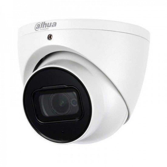 2MP HDCVI камера, 2.8мм, IR 50m Dahua HAC-HDW2241T-A-0280