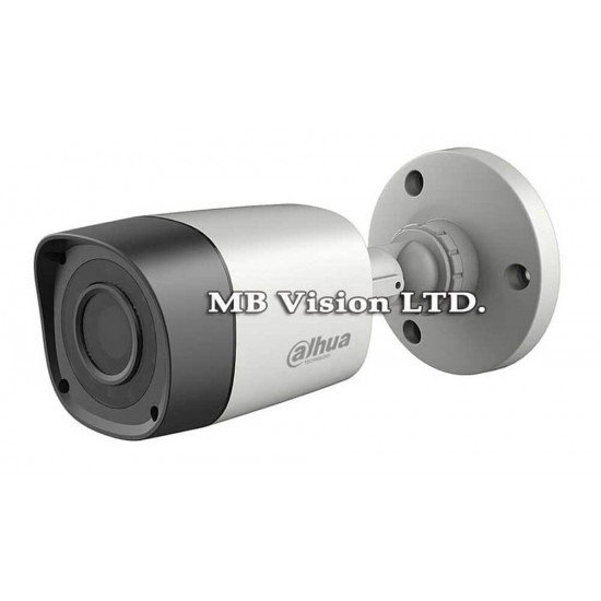 2MP HD-CVI камера Dahua HAC-HFW1220R-VF IRE6, 2.7-12мм, IR 60м