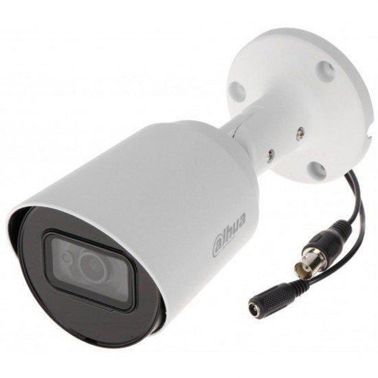 2MP Dahua HAC-HFW1200T 0280, 4-в1, 2.8mm, IR 30m