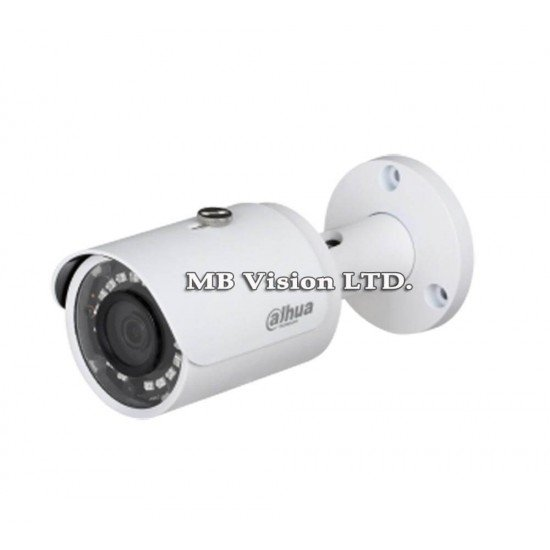Dahua HAC-HFW1400S-POC, 4MP, 3.6mm, IR 30m