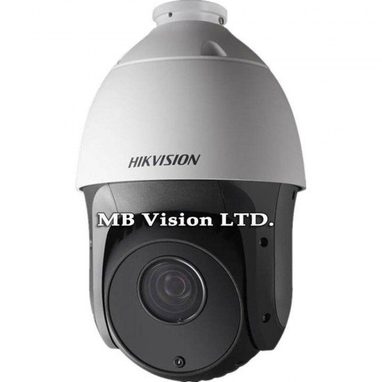 2MP IP PTZ камера Hikvision DS-2DE5220IW-AE, 20x, IR 150м